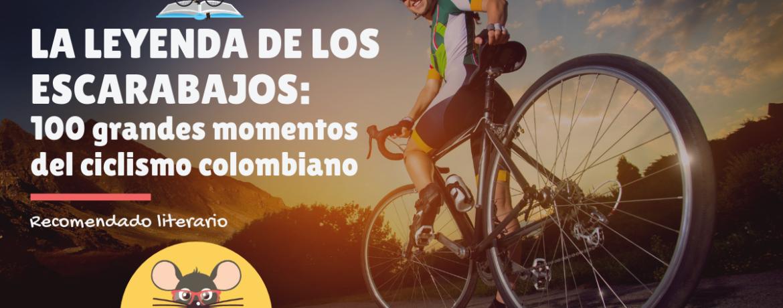 Cuando hablamos de ciclismo muchos pensarán que es moda, un momento de furor por las recientes victorias de nuestros escarabajos, cuando en realidad, si remontándonos a la historia, desde la primera Vuelta a Colombia en 1951 este deporte conquistó el corazón de muchos y despertó la pasión con la cual miles colombianos se levantan todos […]