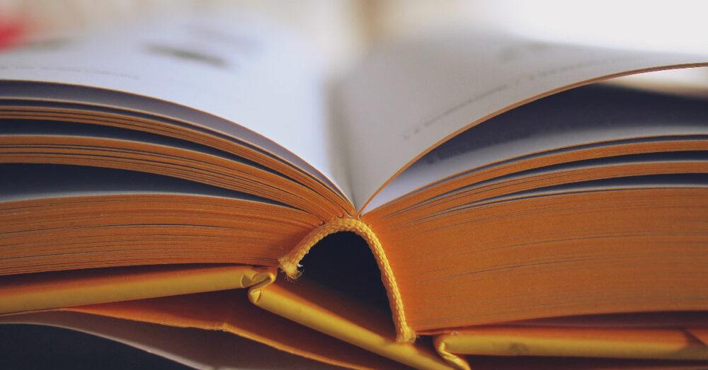 Cómo aplicar primeros auxilios a tus libros