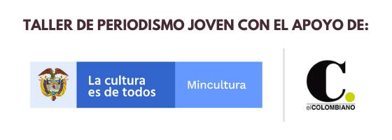 Taller de Periodismo Joven de Ratón de Biblioteca con el apoyo Mincultura y El Colombia