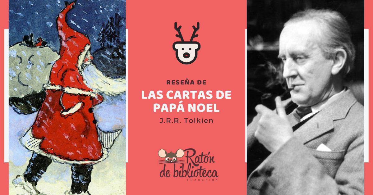 Durante 23 años Tolkien escribió cartas a sus hijos haciéndose por Papá Noel, esta libro recoge estas historias del polo norte.