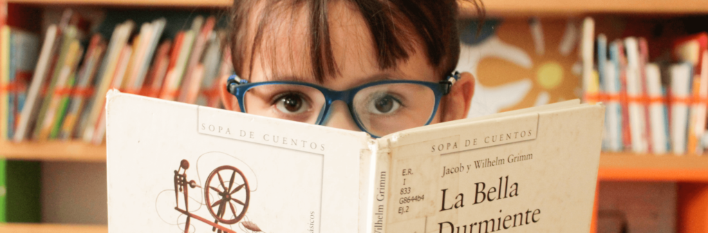 cursos de formación de lectura