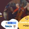 Cuento y tinto: Hablemos de música clásica