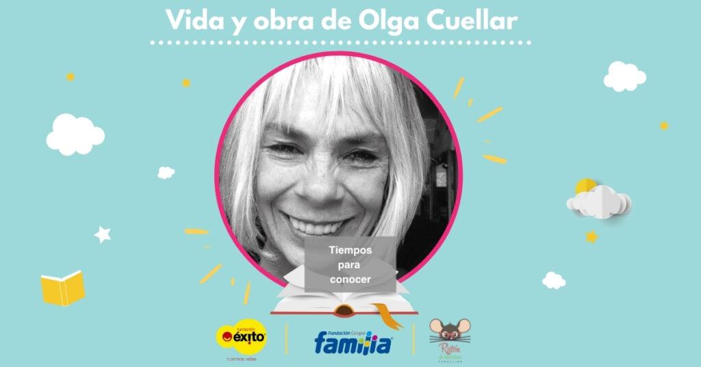 Olga Cuellar