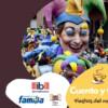 Fiestas del mundo: Mardi Gras