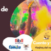 Fiestas del mundo: Festival de Holi
