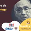 Escritores invitados: José Saramago
