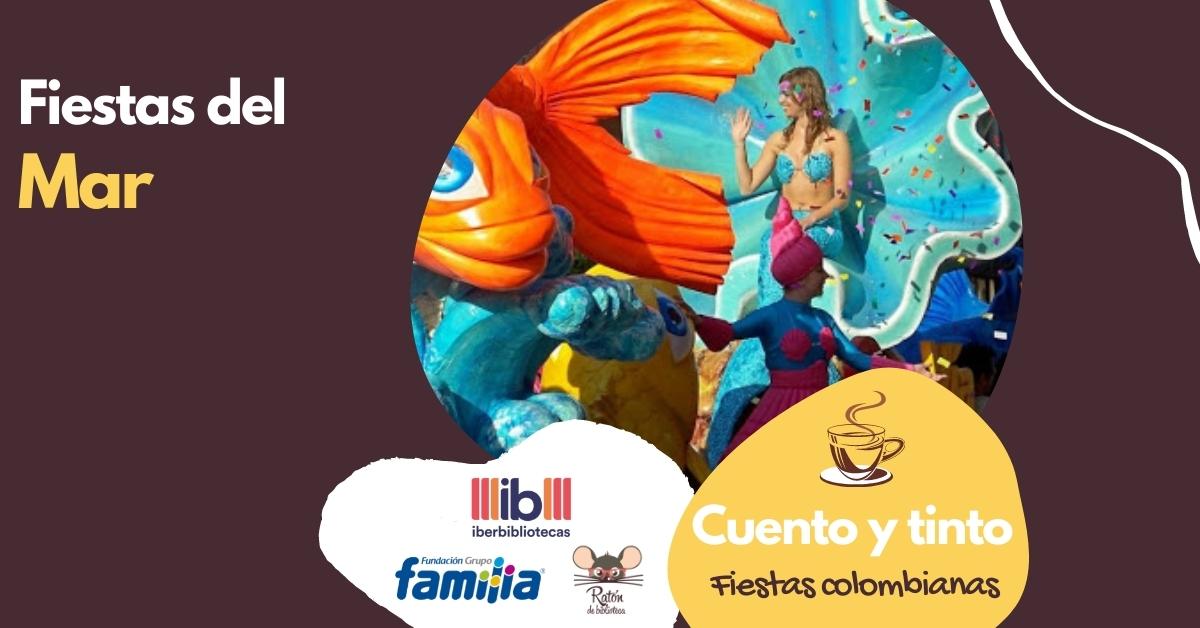 Carnavales, fiestas y festivales de Colombia