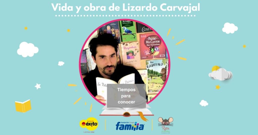 Lizardo Carvajal