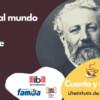 Viajes literarios: La vuelta al mundo en 80 días. Julio Verne